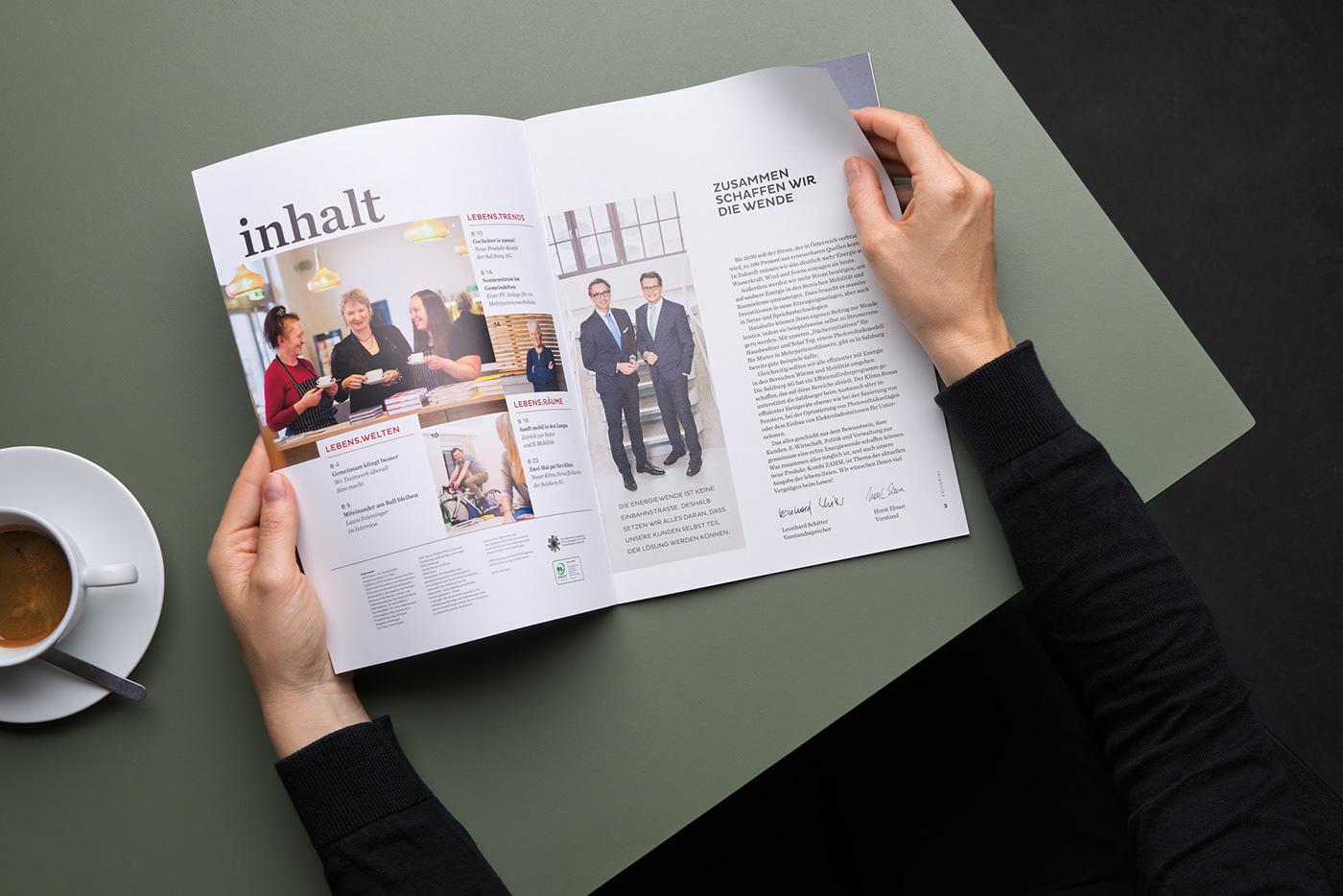 wirsindartisten graphicdesign magazinedesign printdesign