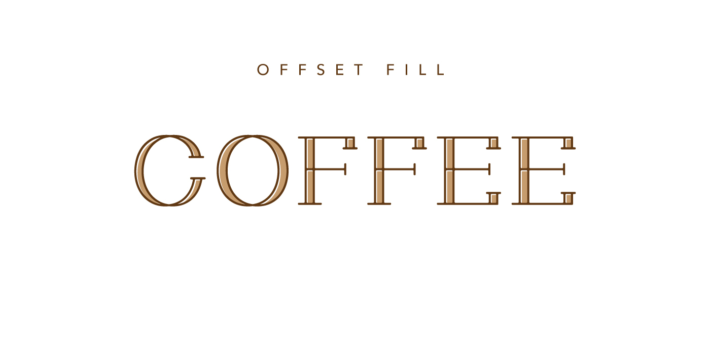 free Typeface type font julep mint lemon lime orange Coffee vintage