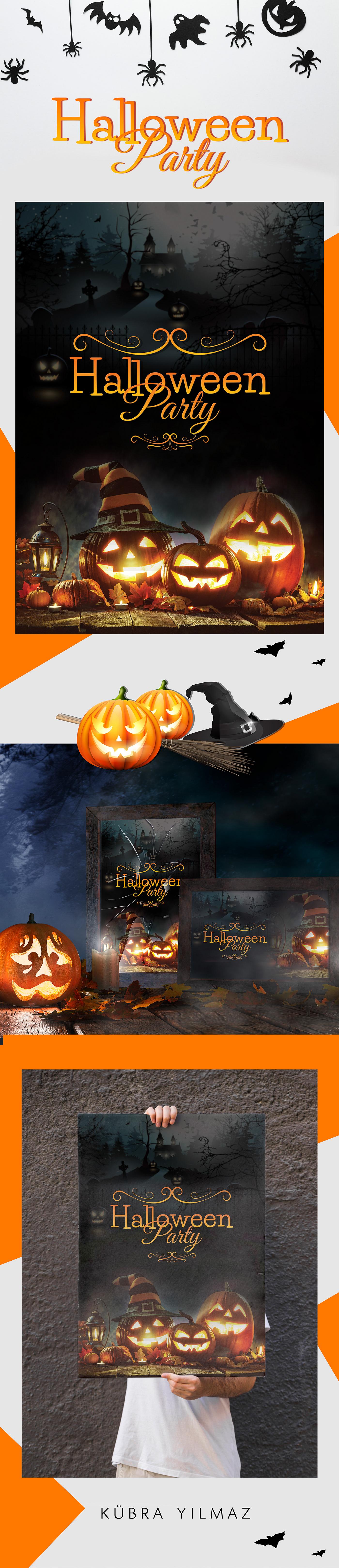 Image may contain: pumpkin, halloween and cartoon