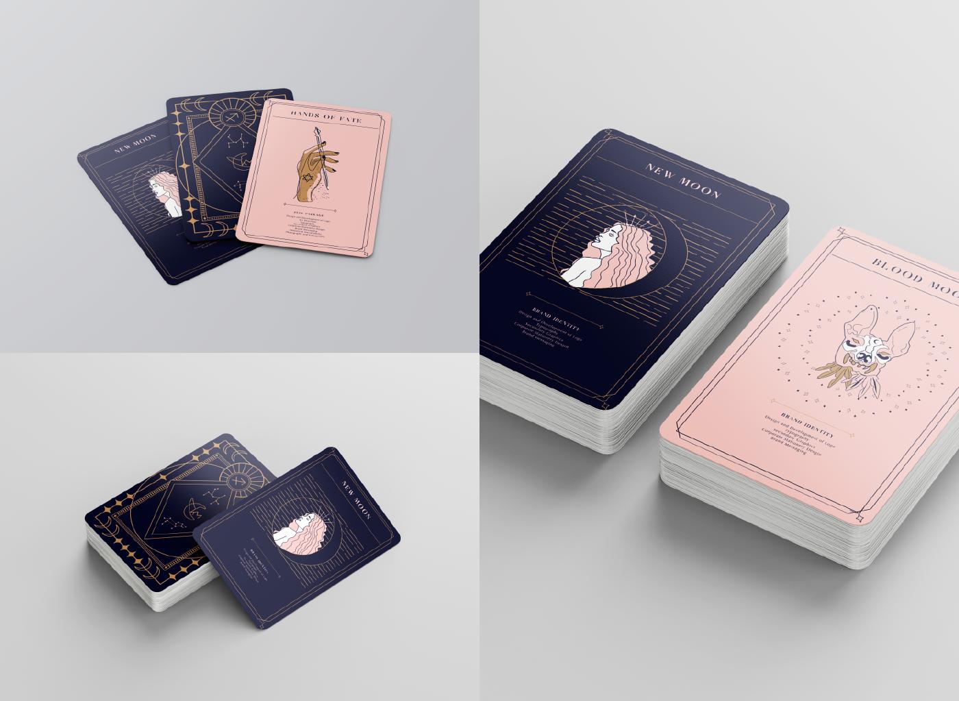 Logo Design Identity Design branding  visual identity personal branding graphic design