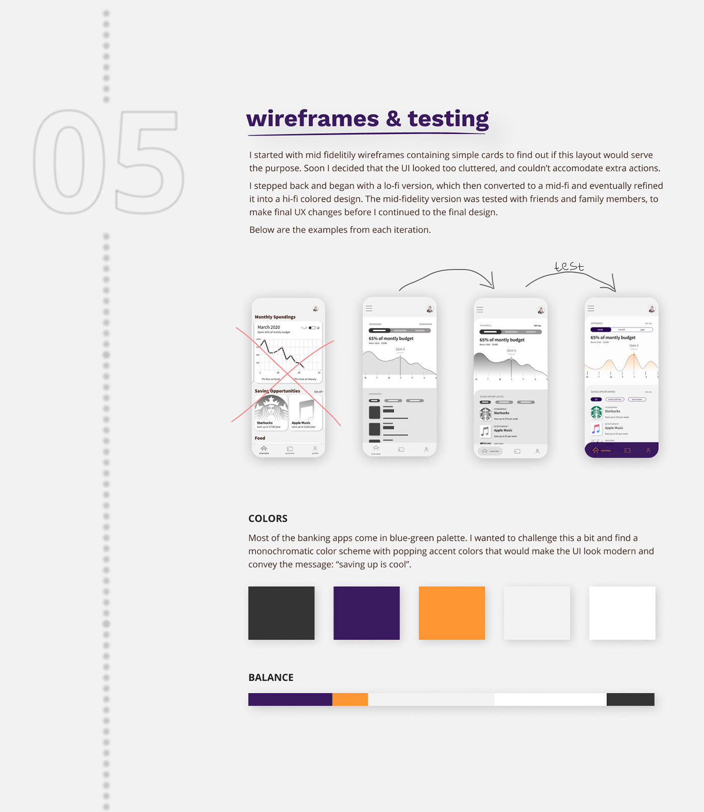 prototype research UI uidesign ux uxcasestudy uxdesign wireframe wireframes