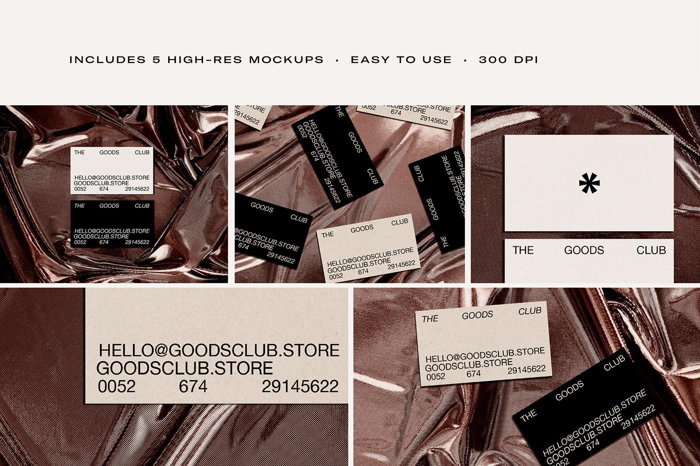 mockups Free Mockups stationary Branding Mockups Business card design business card mockups experimental design design metallic