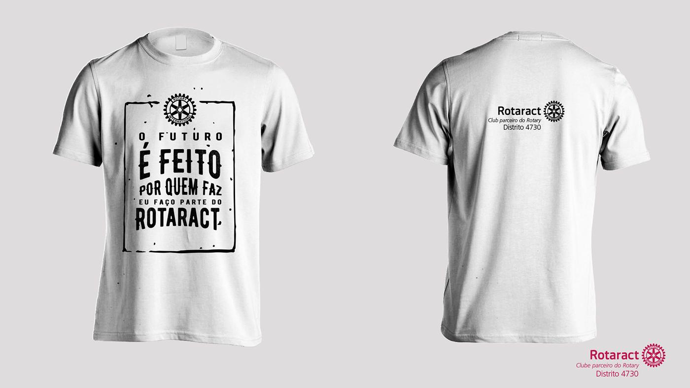 concurso4730 camiseta on behance rotaract logo vector rotaract logo image