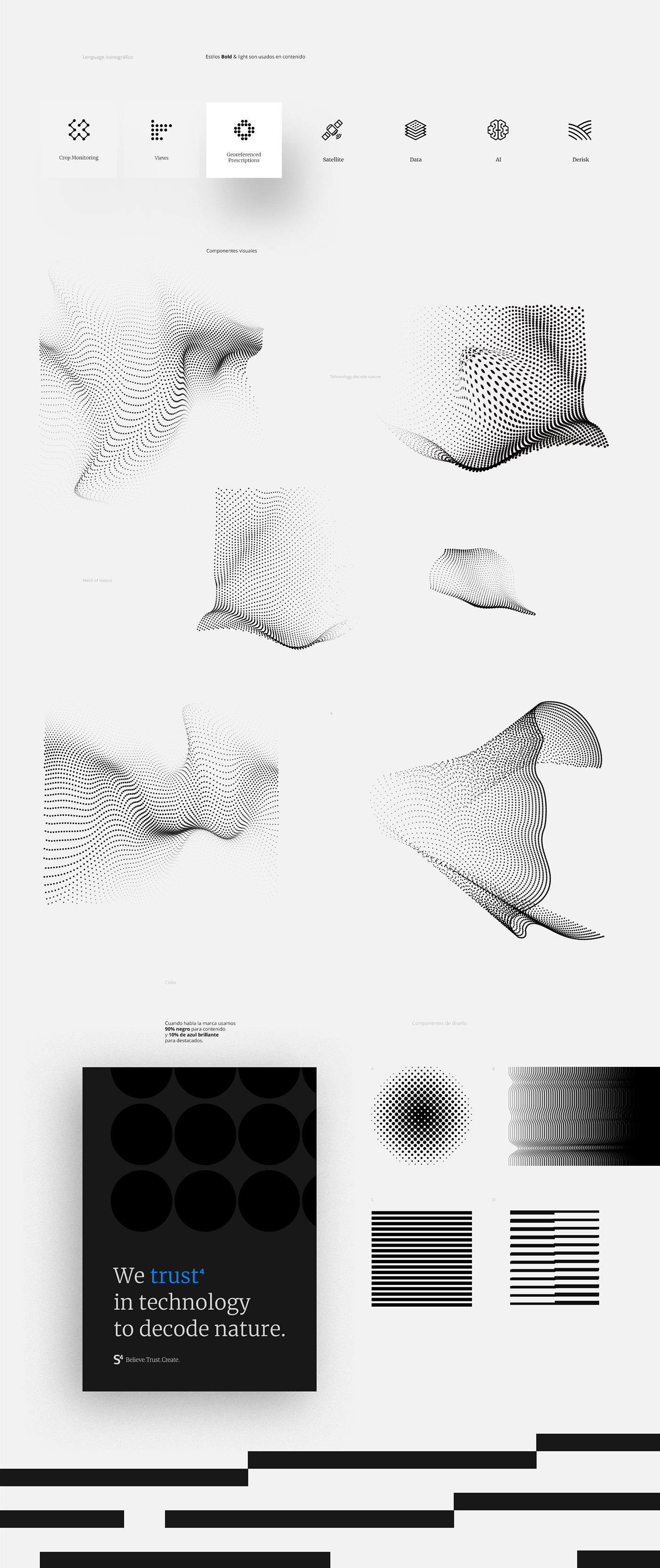 branding  brand Web Website digital minimal clean logo Logotype black