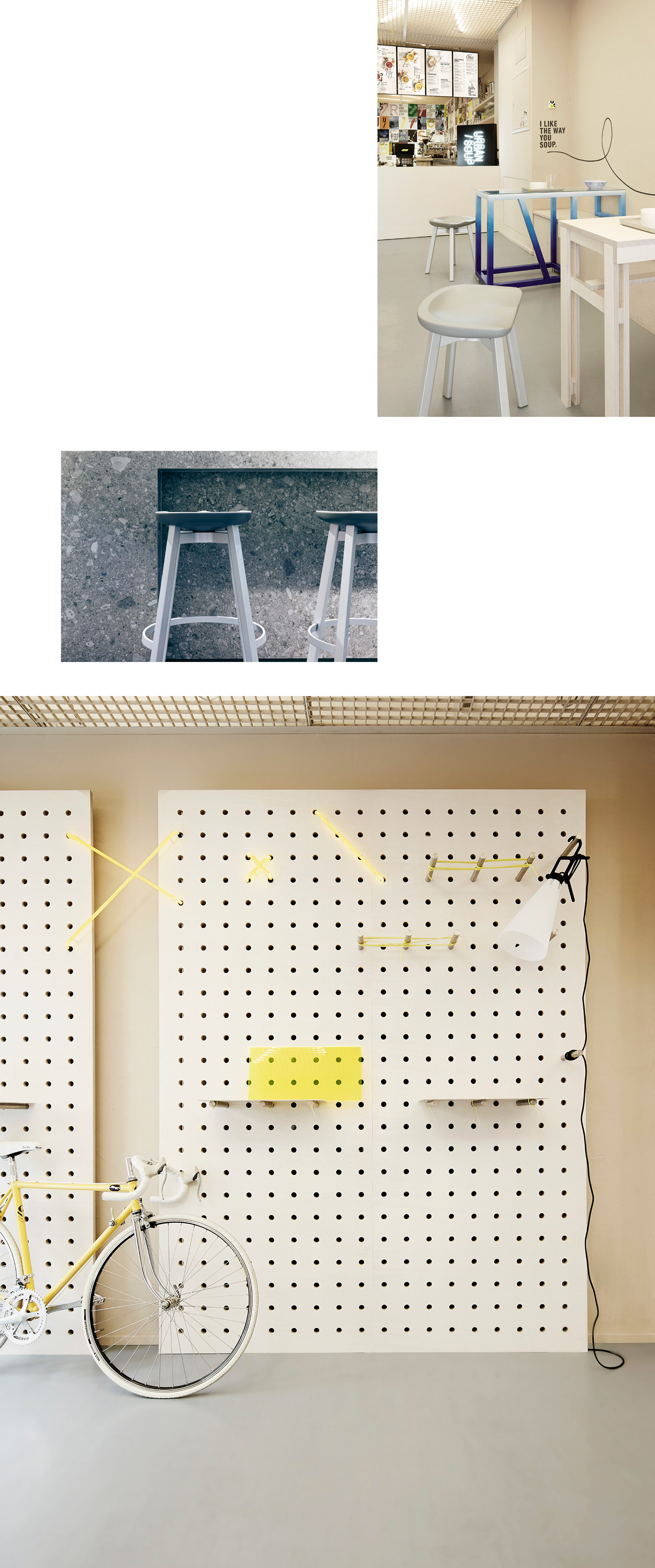 Brand Design concept Corporate Design design digital design furniture design  interior design  modular design munich Retail design