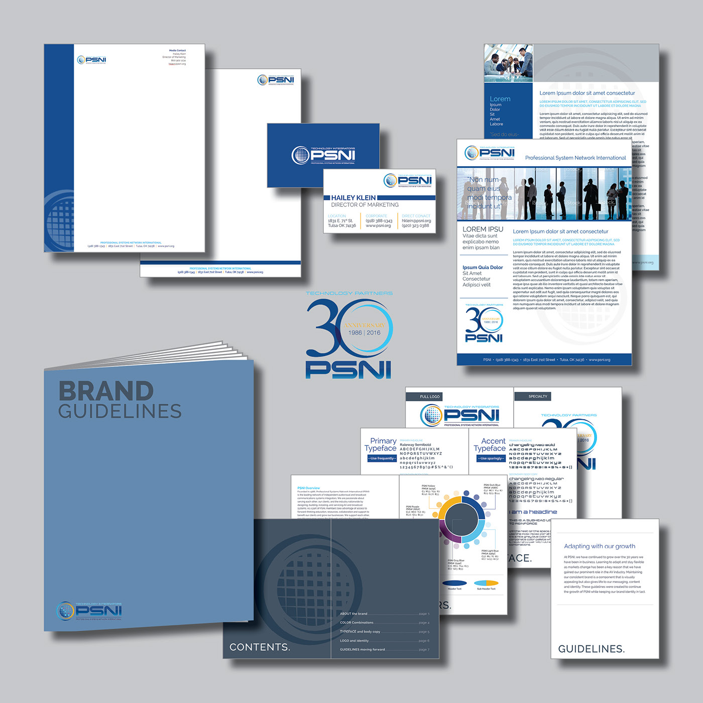 Business Graphics On Behance