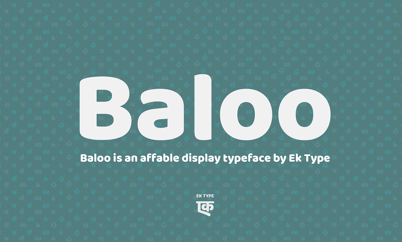baloo bhaijaan for urdu arabic latin download fonts
