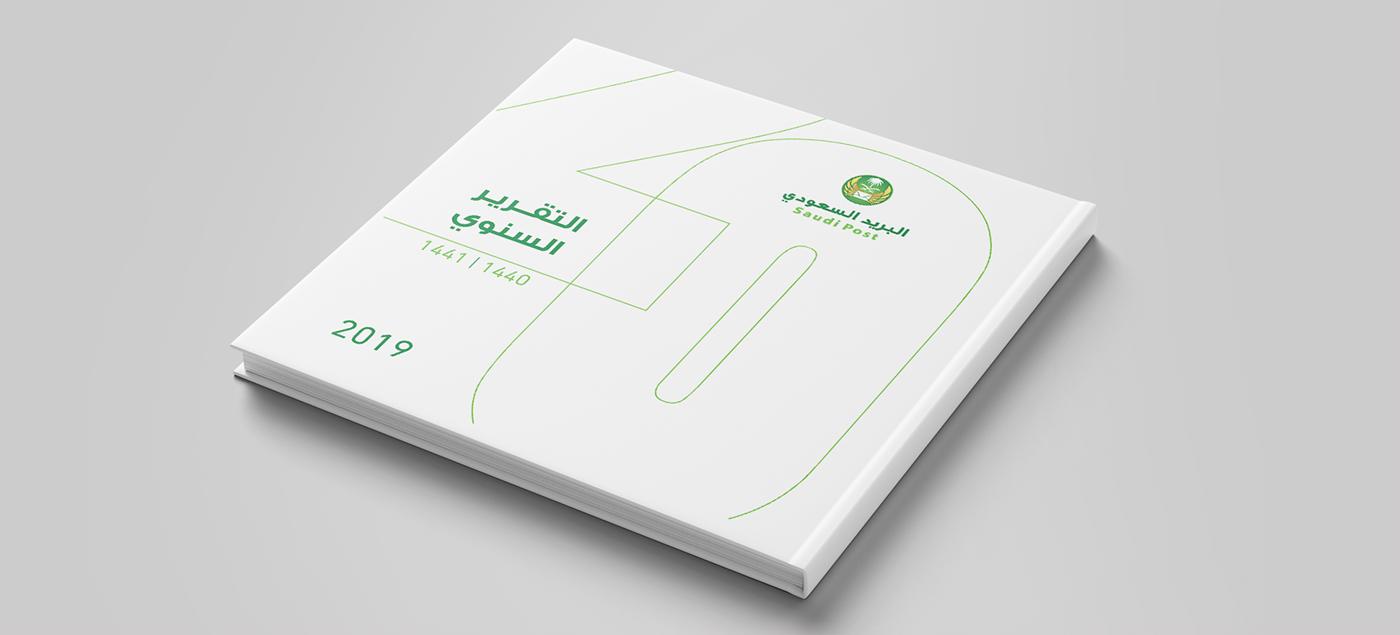 annual report Ideas Window publishing