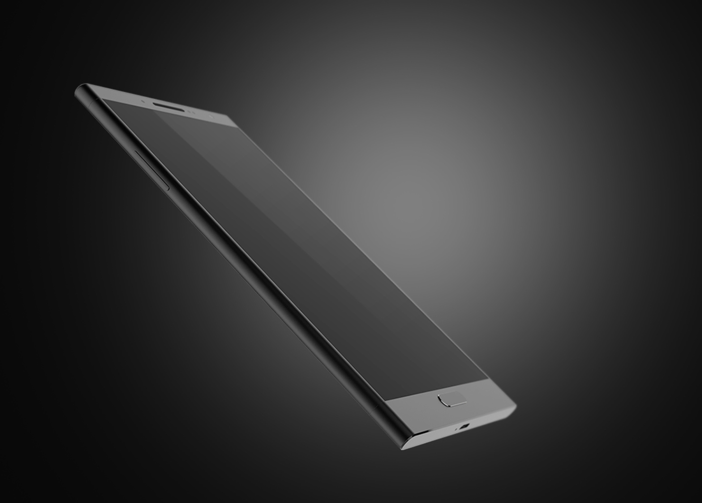 Samsung galaxy concept phone product sadi industrial