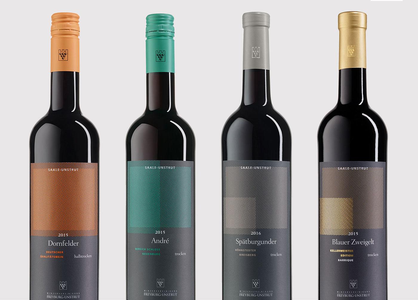wine Packaging Food