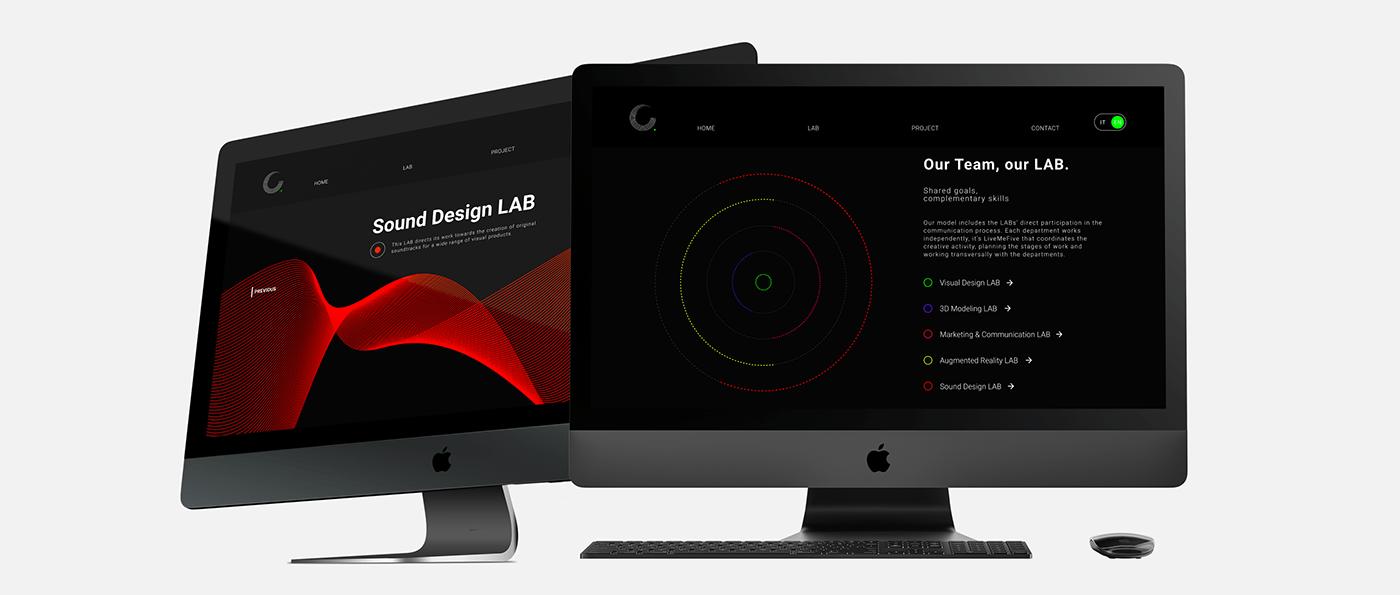3D art direction  branding  design graphic design  Interface UI ux Web Design