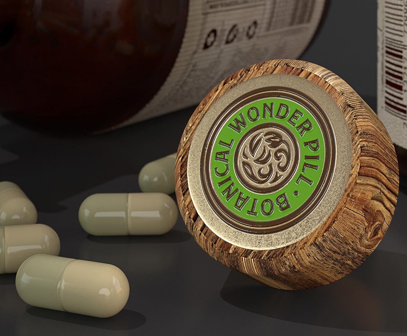 wonder pill phyto medical phytonutrint complex dietary