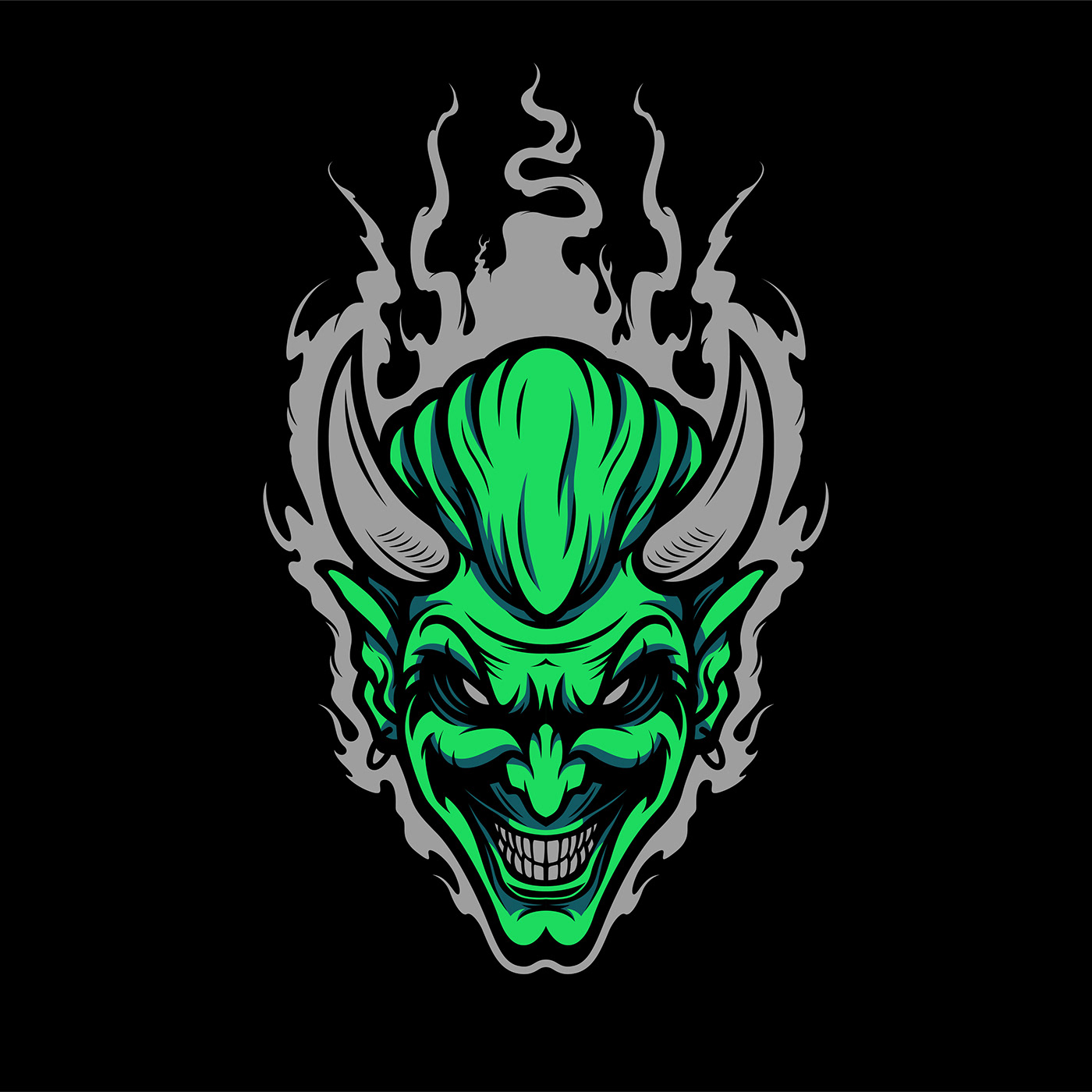 devil logo on behance devil logo on behance