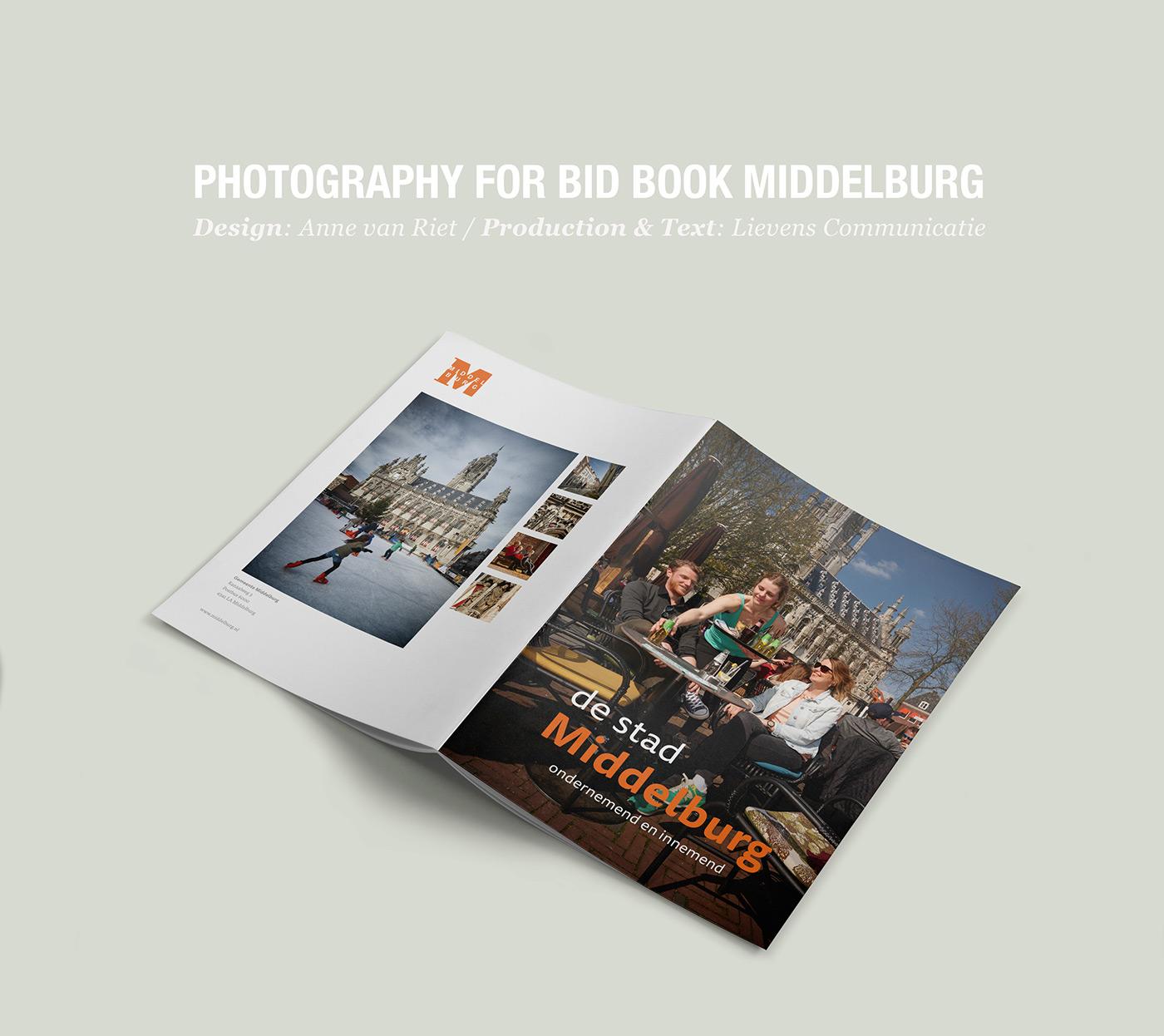 Adult Guide Middelburg