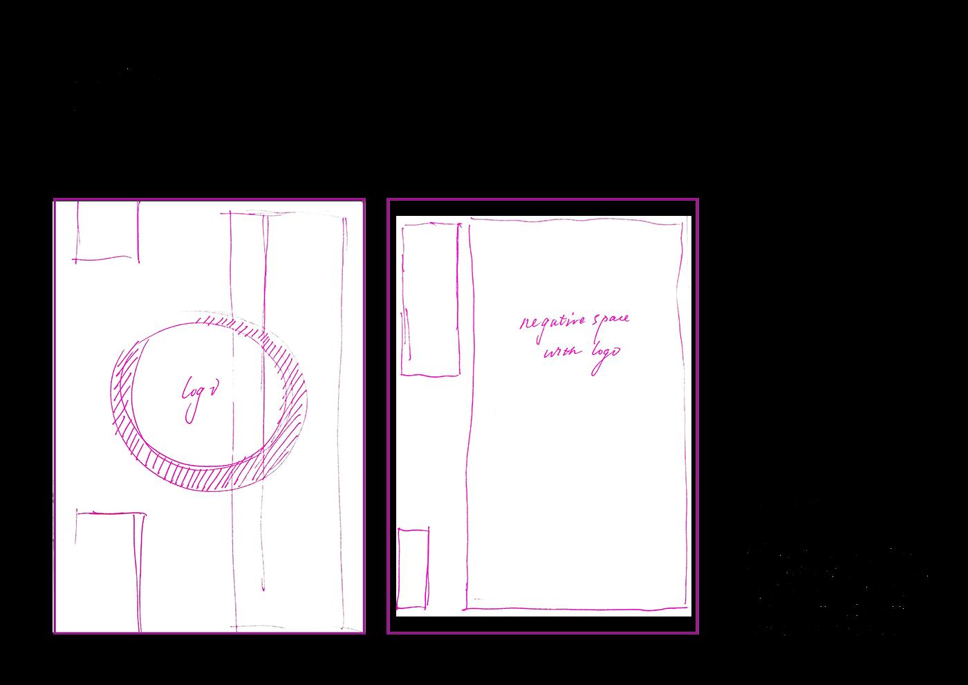 Image may contain: monitor, handwriting and drawing
