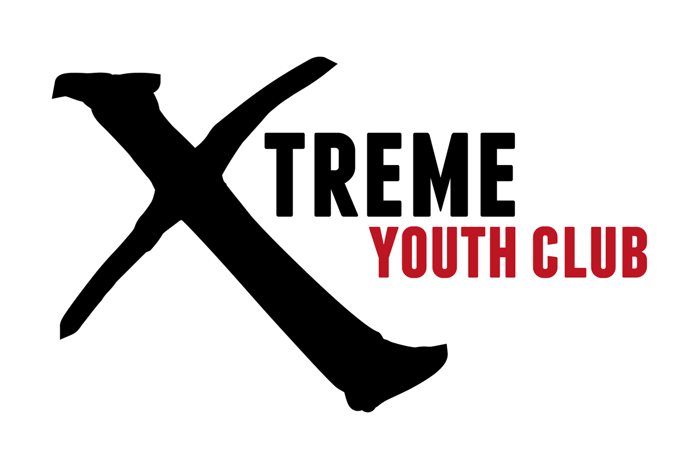 Youth Logo Design Xtreme Youth Gr...