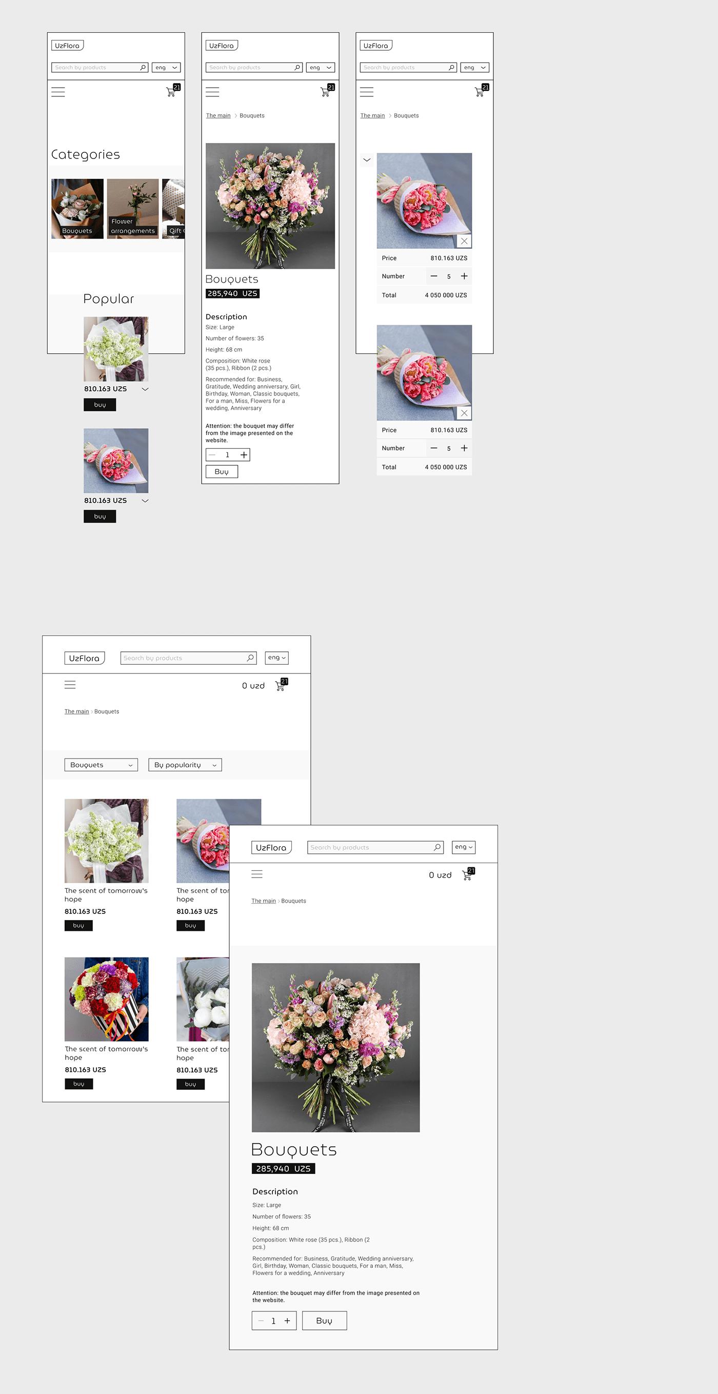 Flowers online Online shop shop