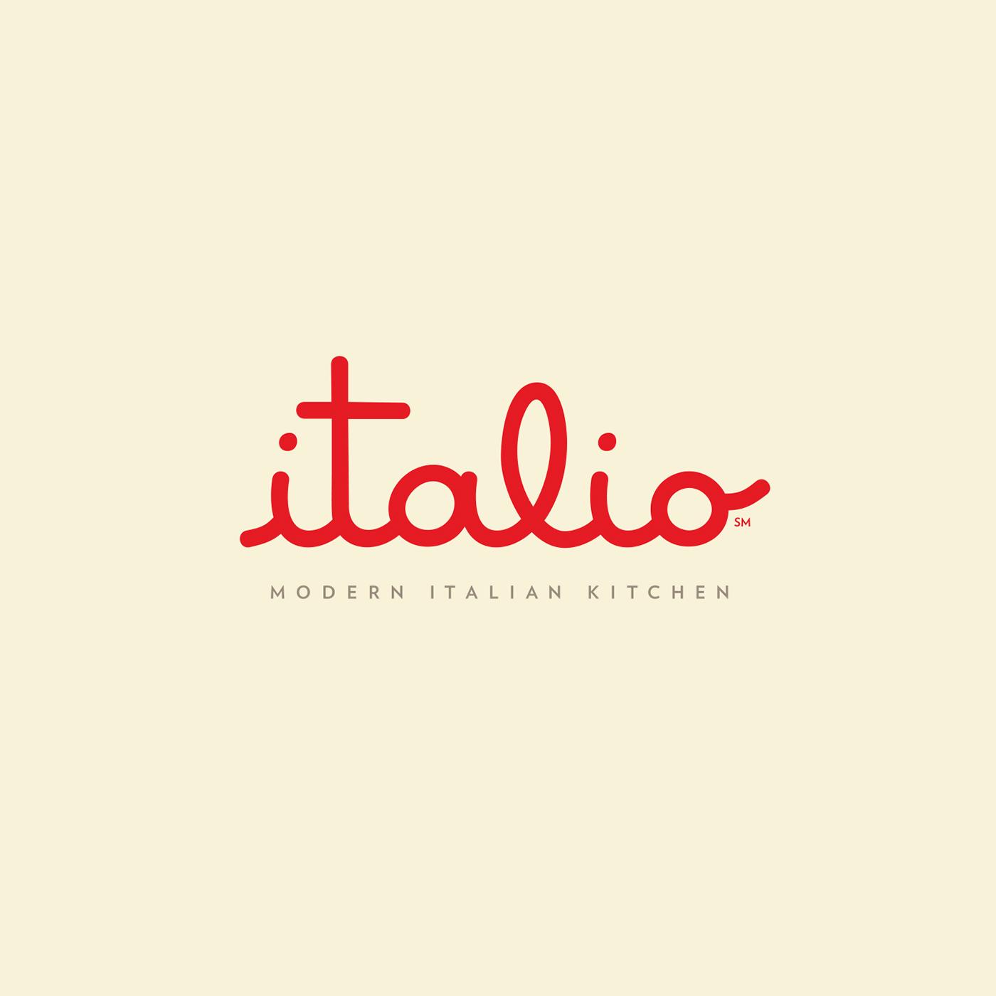 Italio On Behance