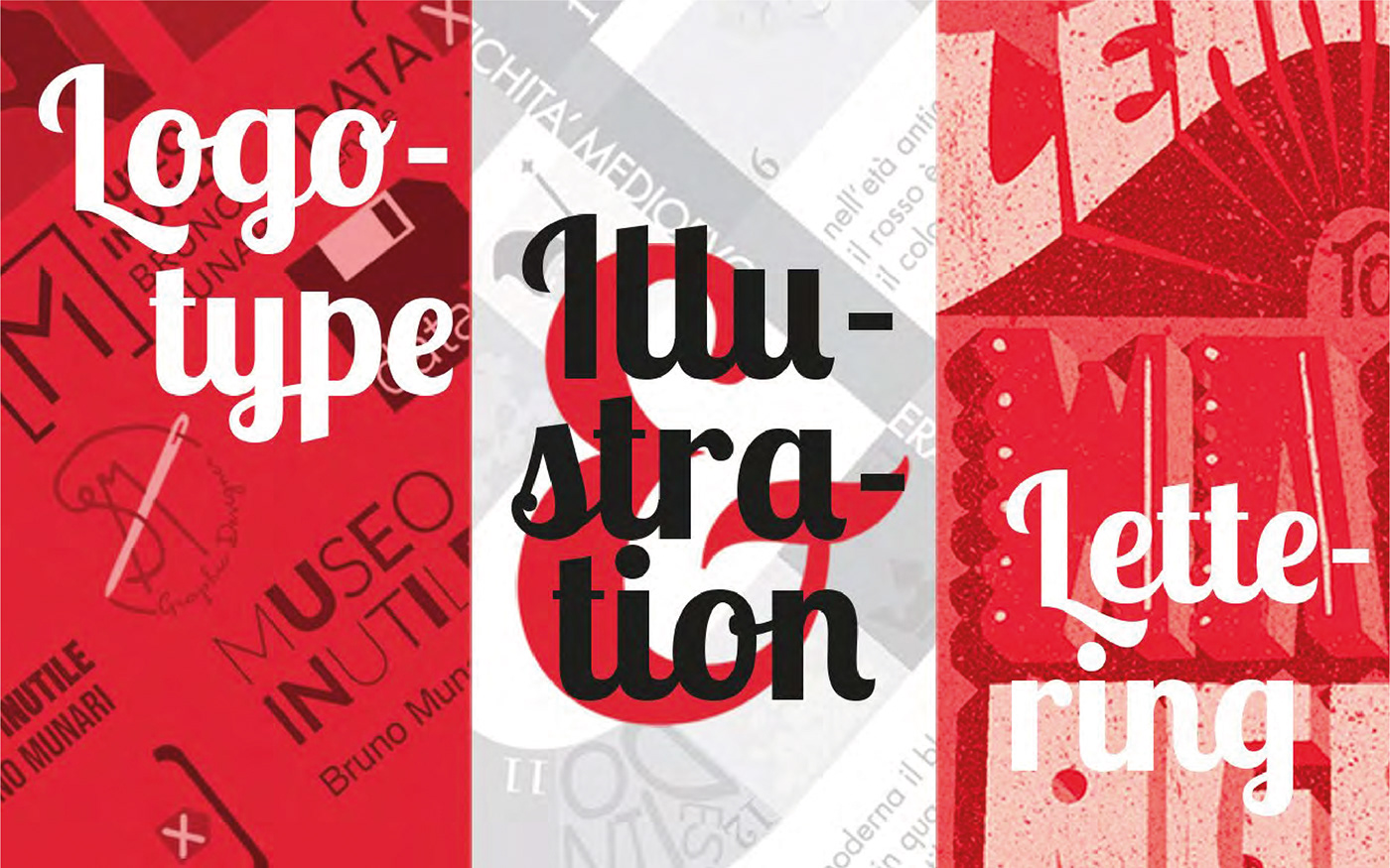 hanlettering ILLUSTRATION  lettering logo Logo Design lotype