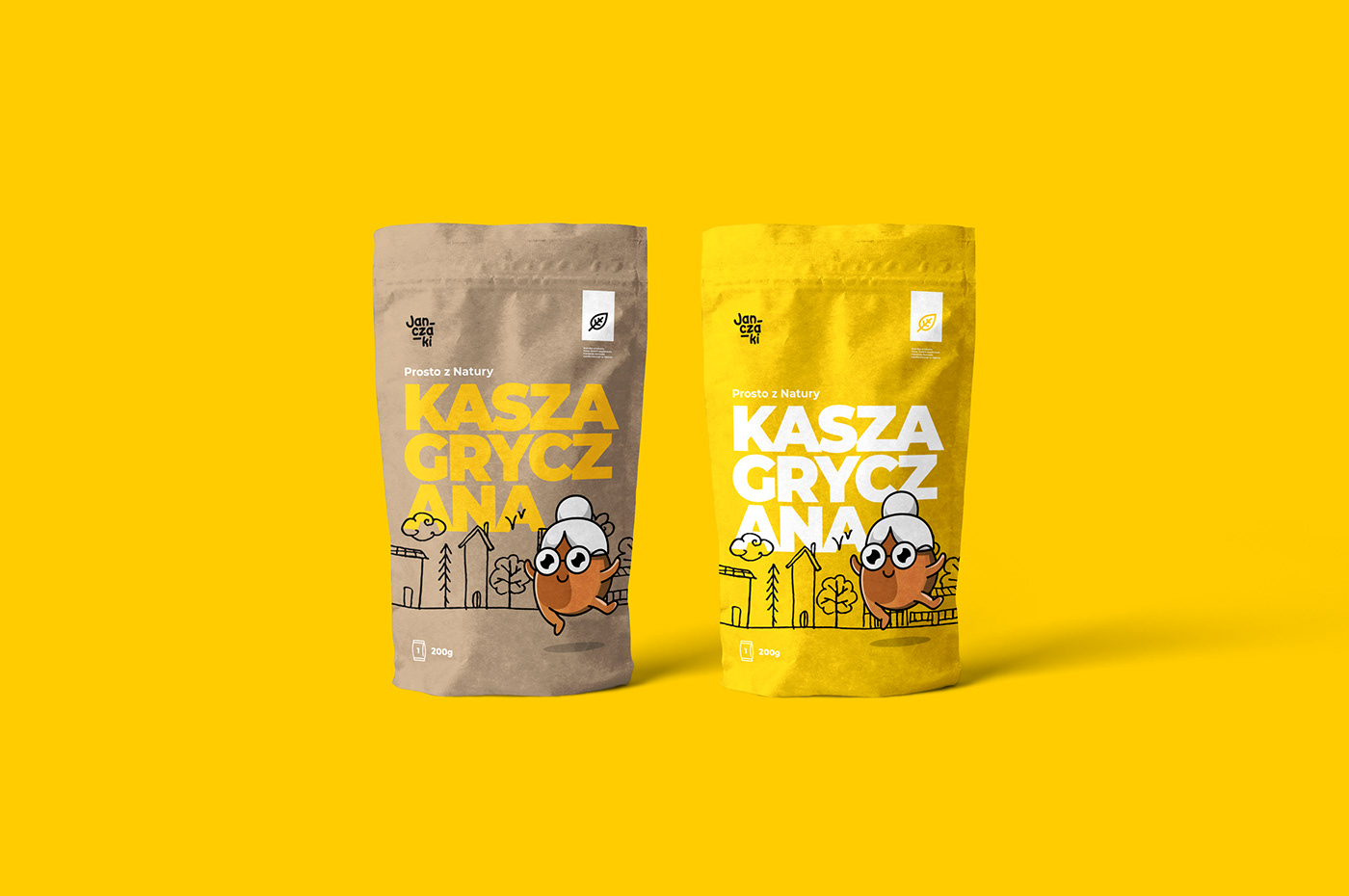 Packaging,branding ,package design ,ILLUSTRATION ,fun branding,porridge,creative,animation ,product packaging,Brand Design