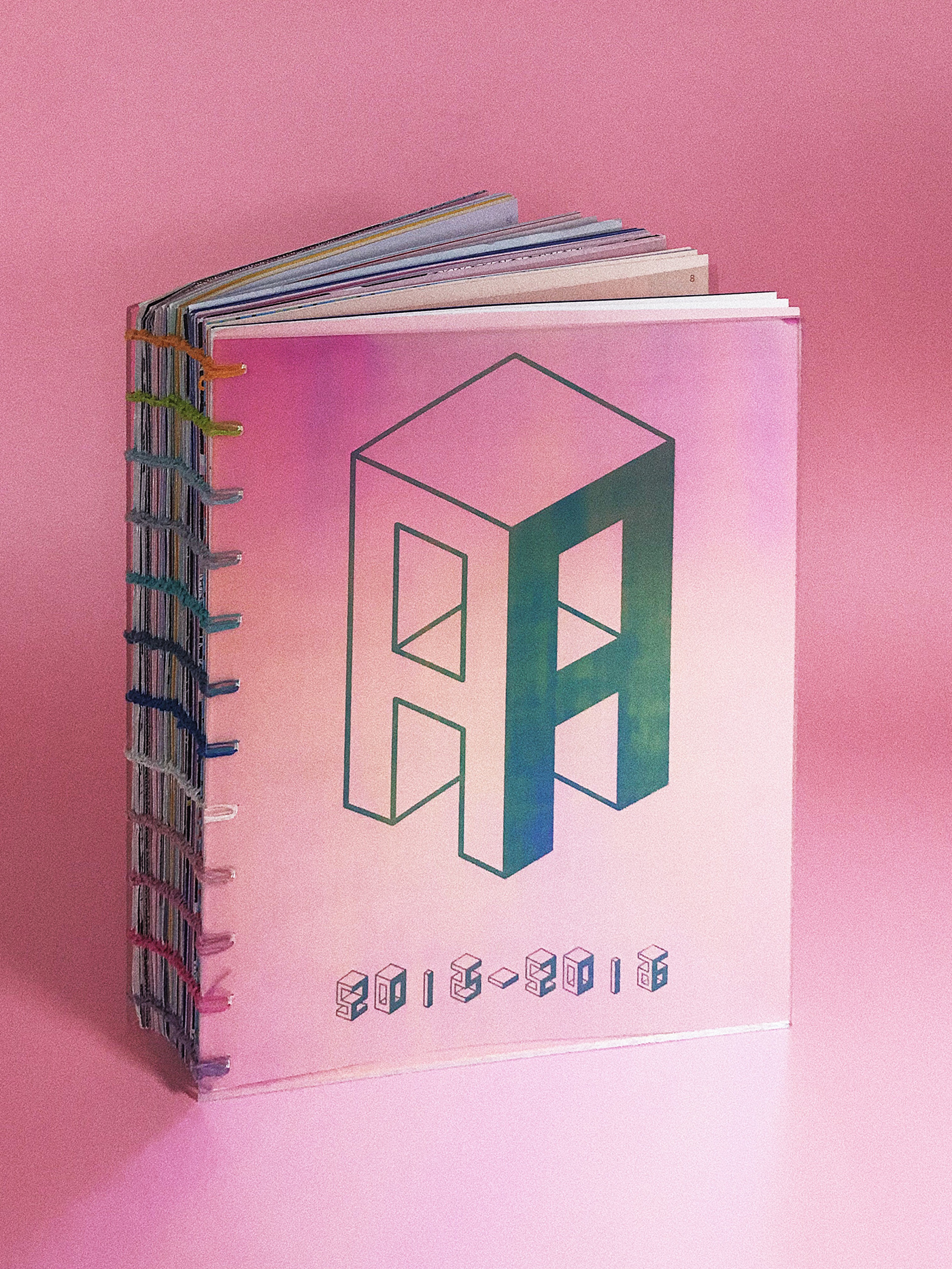 有設計感的23套作品集範例欣賞