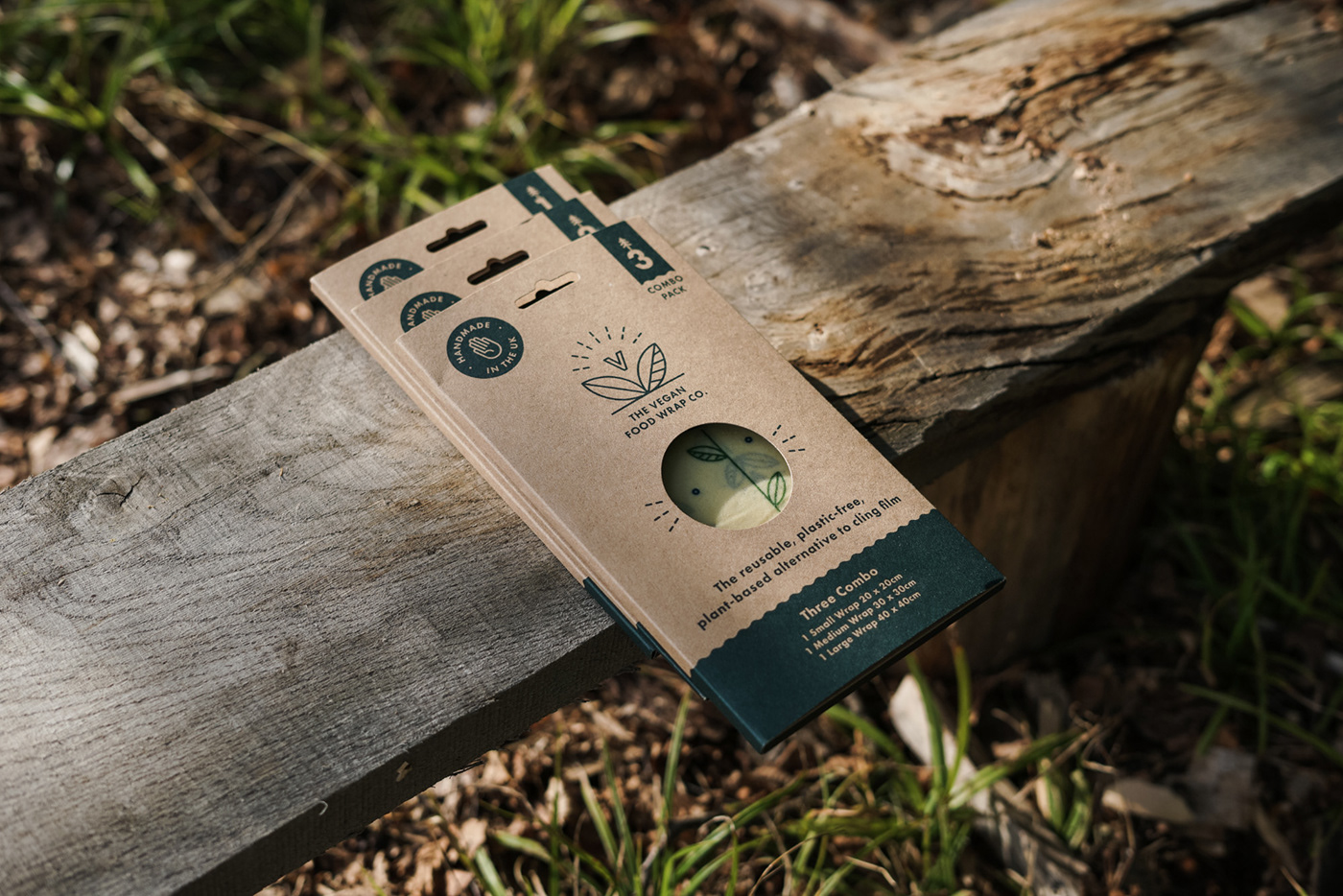 branding  compostable environment Food  graphic design  Nature Packaging plastic free Sustainable vegan