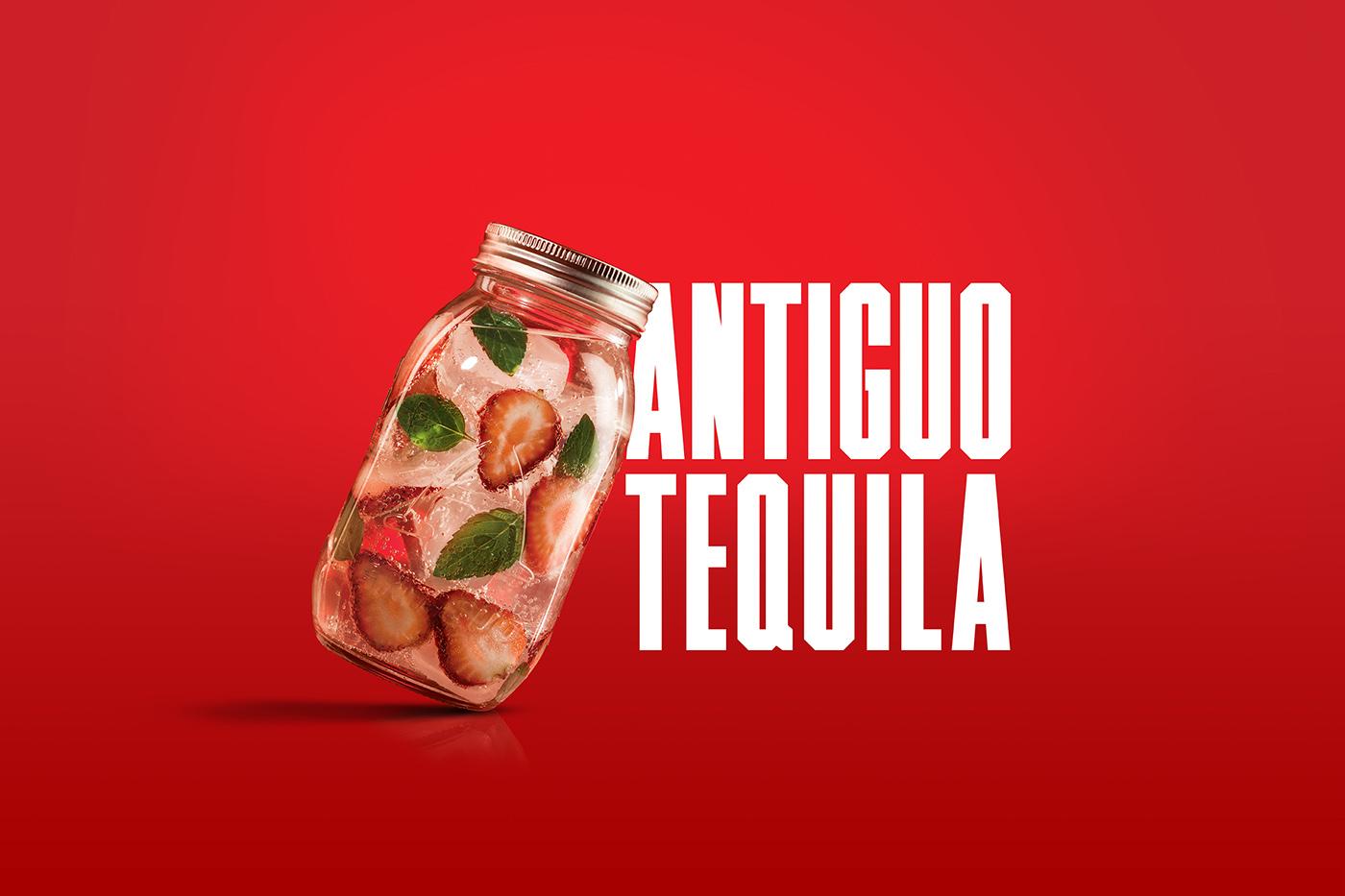 antiguo herradura memela Guadalajara monterrey CDMX ribbon Tequila jar premiumness