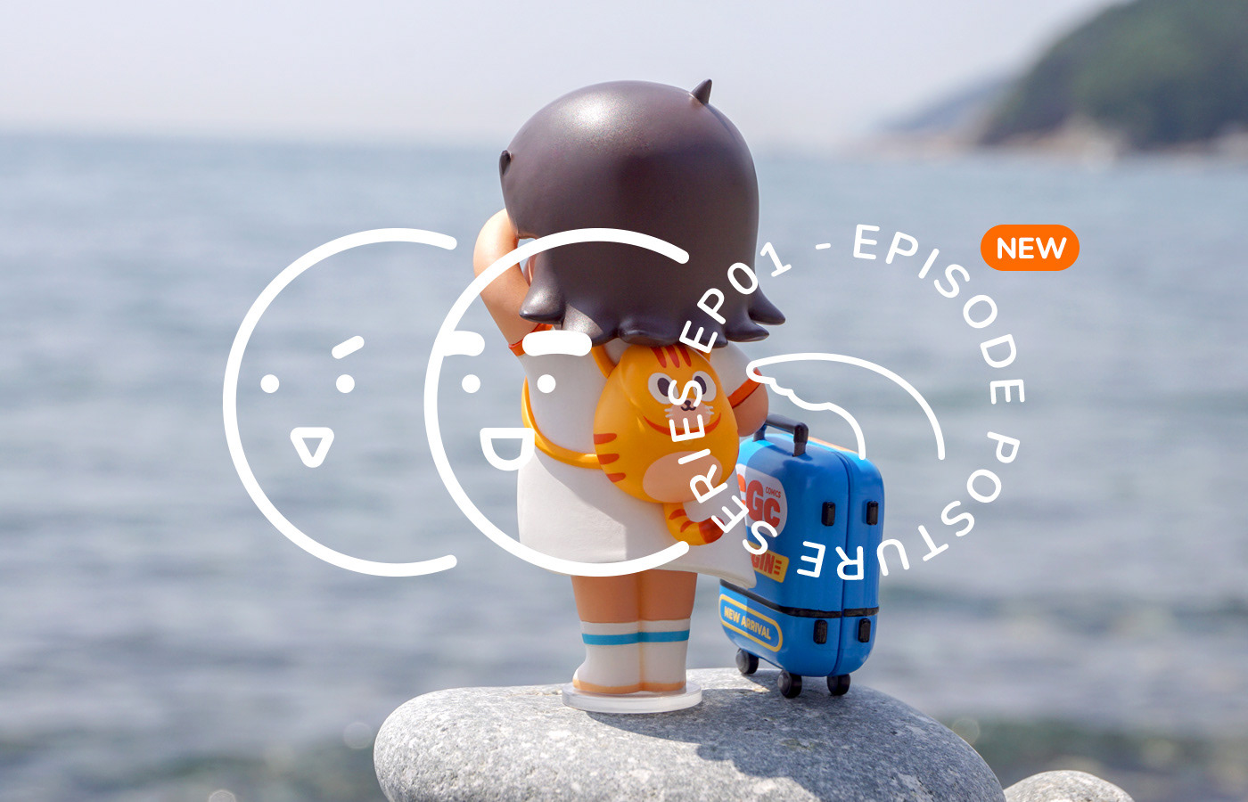 carrygrow Character characterdesign product design  Travel