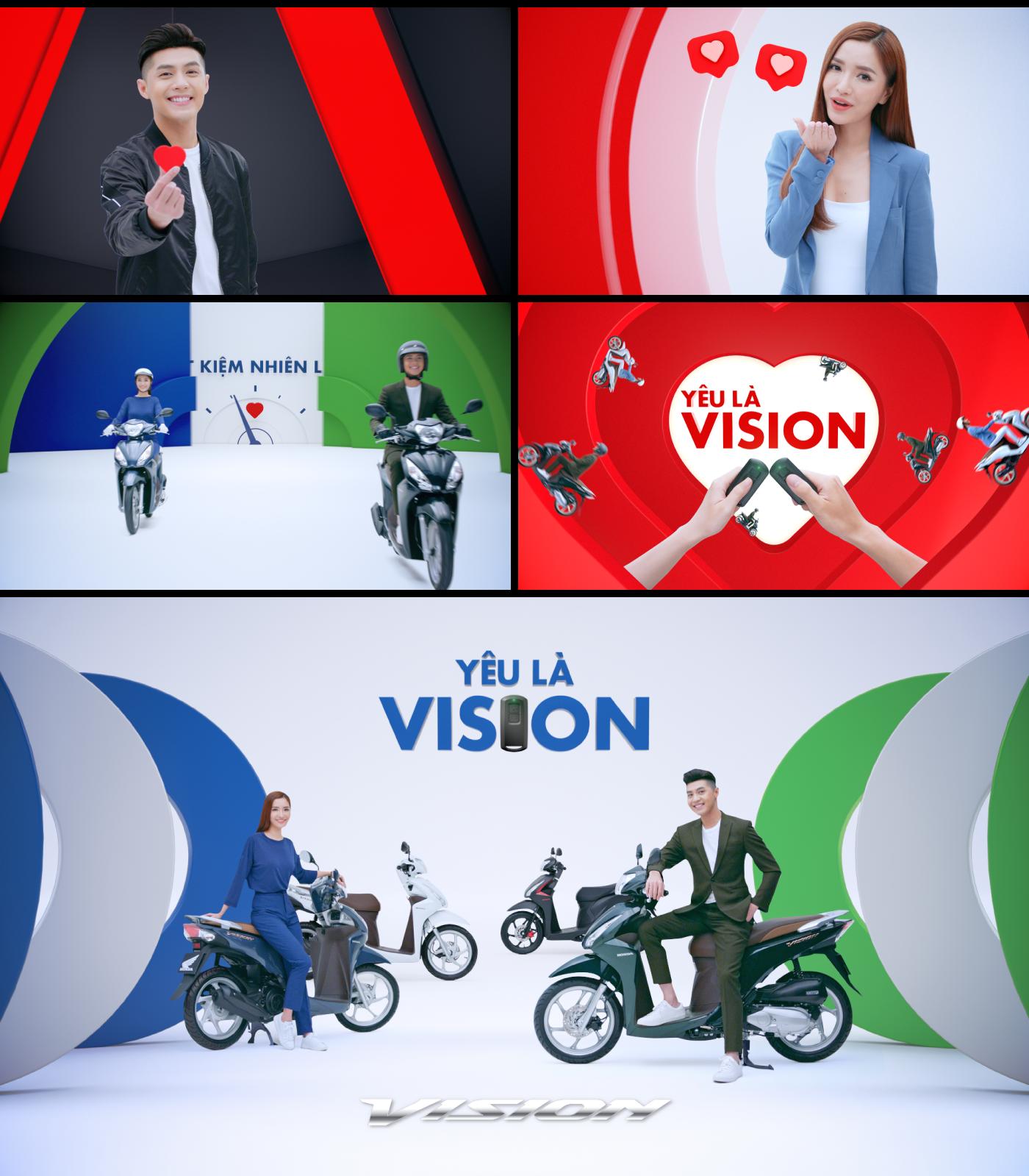 motorbike vitenam spain popstar vision CG 3D vfx live action post
