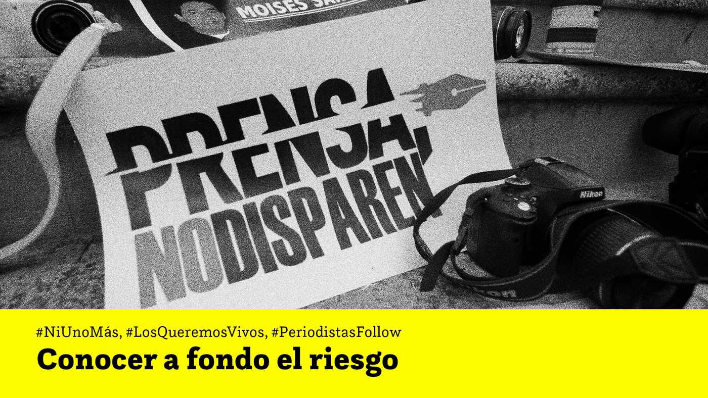 journalism   humanrights rights bloggers Periodismo mexico security design