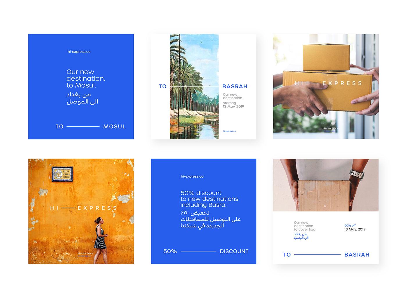 Social Media Publishing Kit
