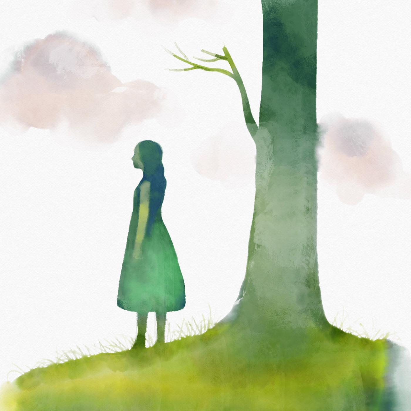 Adobe Fresco Illustrations