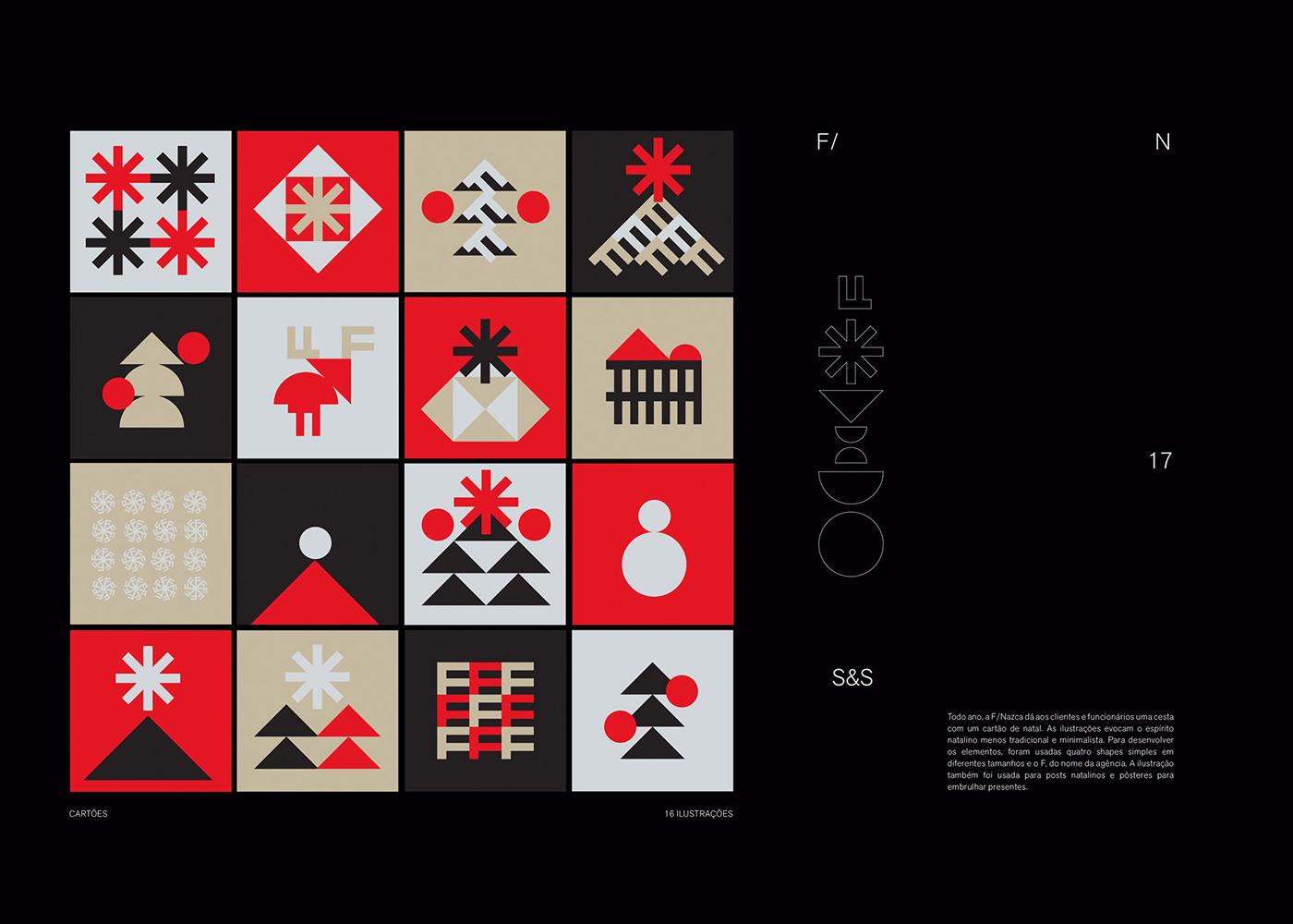 優秀的27張聖誕卡片欣賞