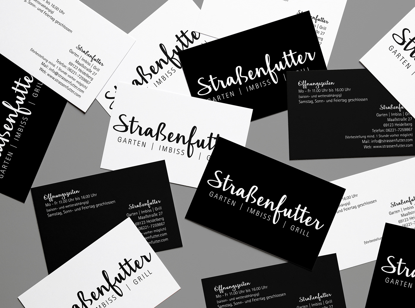 branding  logodesign typografie Grafikdesign