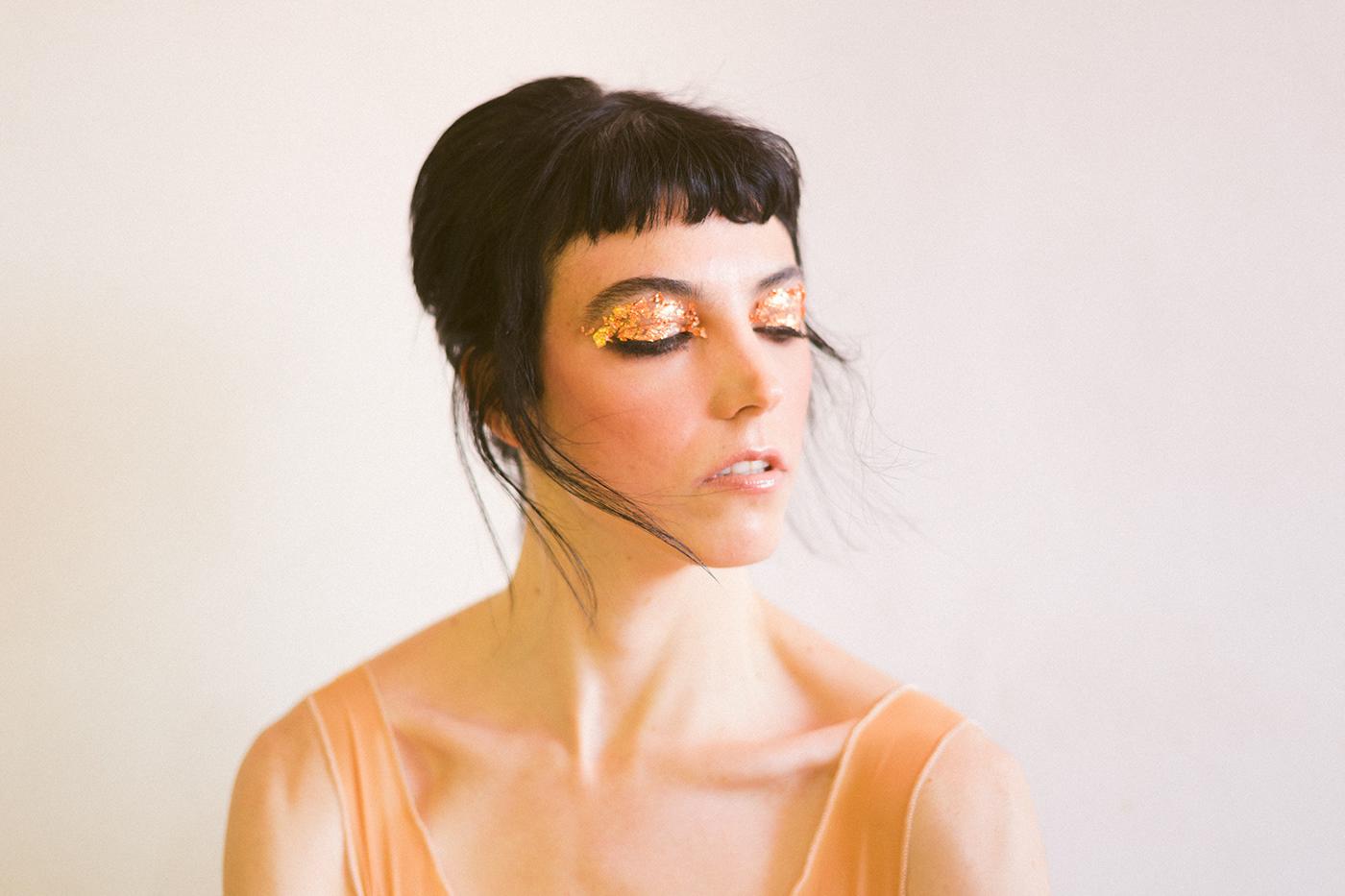 boudoir conceptual art Fashion  figures makeup model nude photography pose