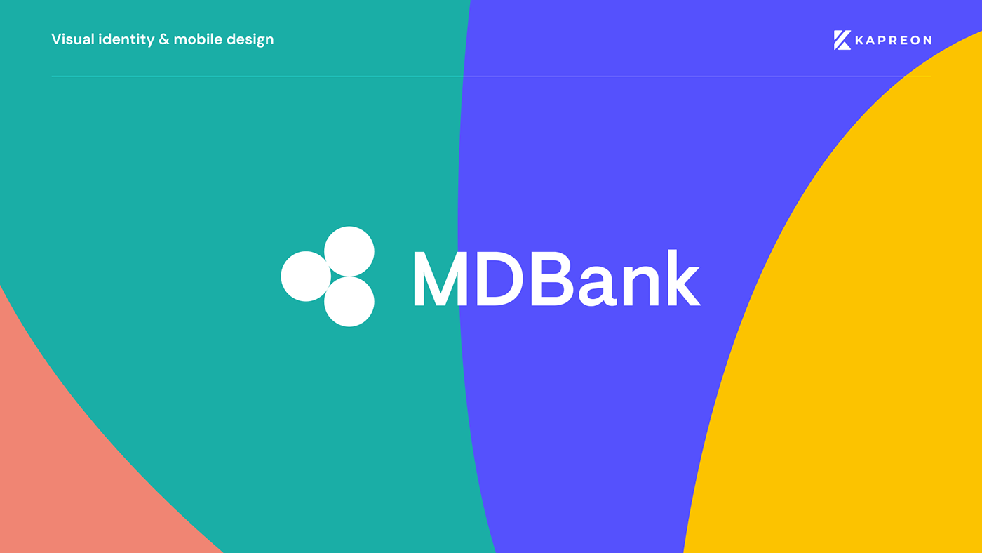 android app application Bank digital Figma ios mobile UX design
