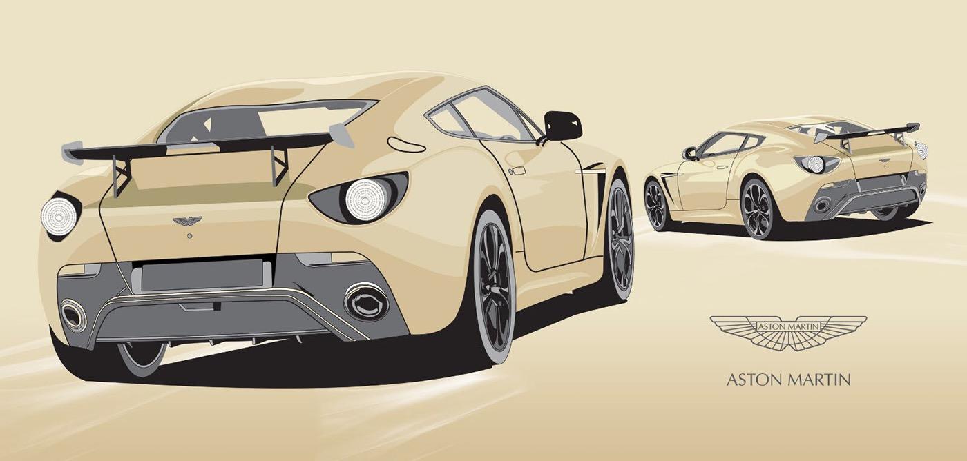 細緻的22個汽車設計欣賞