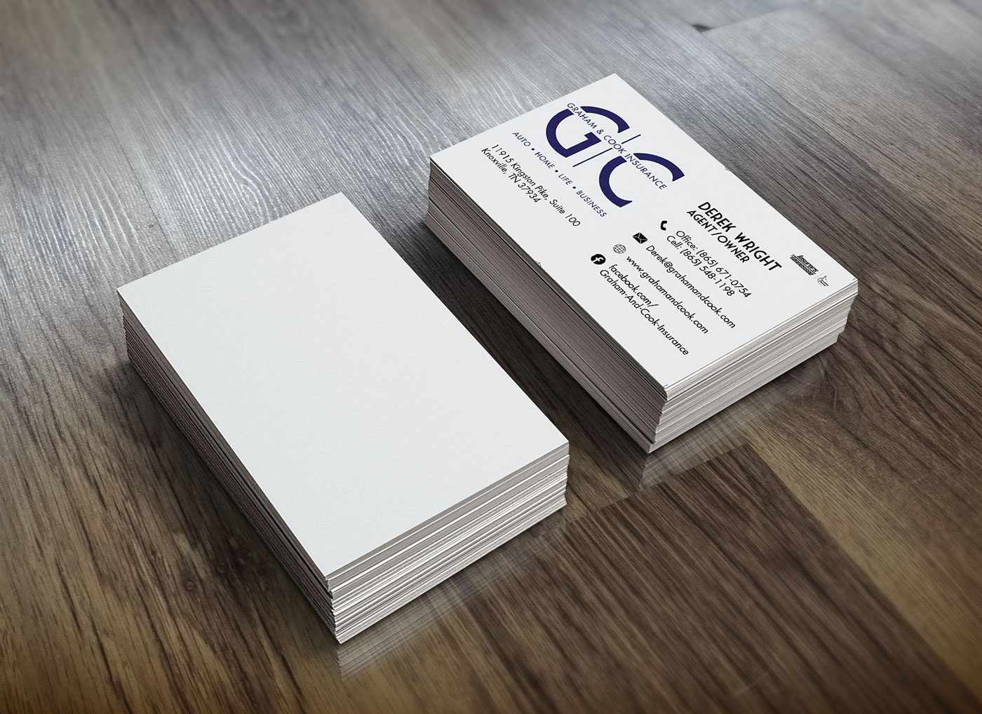 Business Cards On Behance