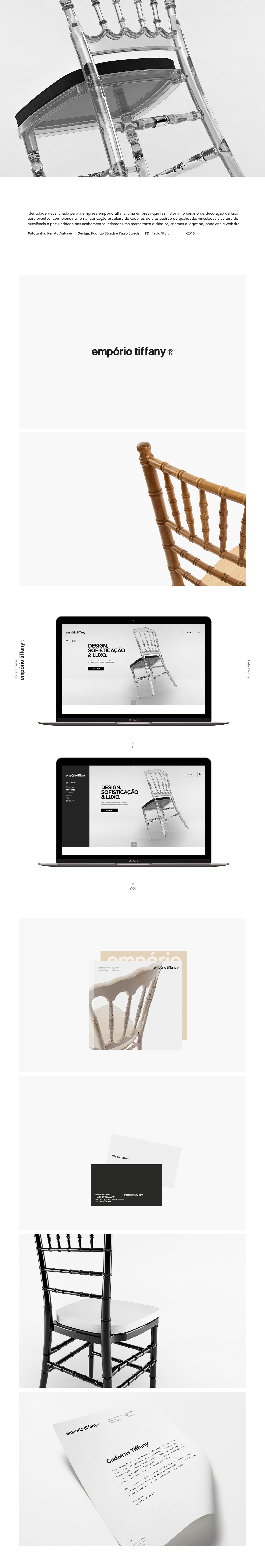 """""""Design"""" """"Branding"""""""