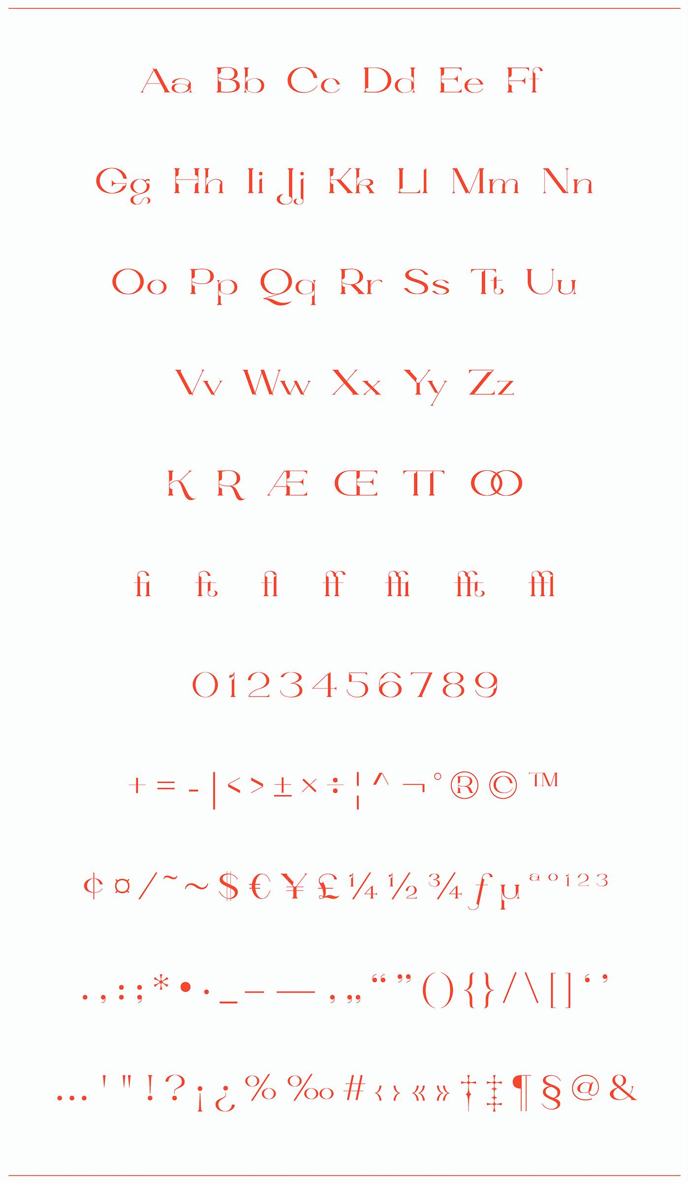 display font elegant font free Free font luxury serif type design Typeface typography