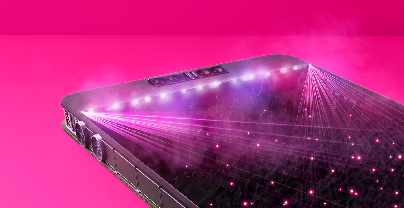 retouching  smart phone Travel football music mobile netowrok pink CG animation  Miniature