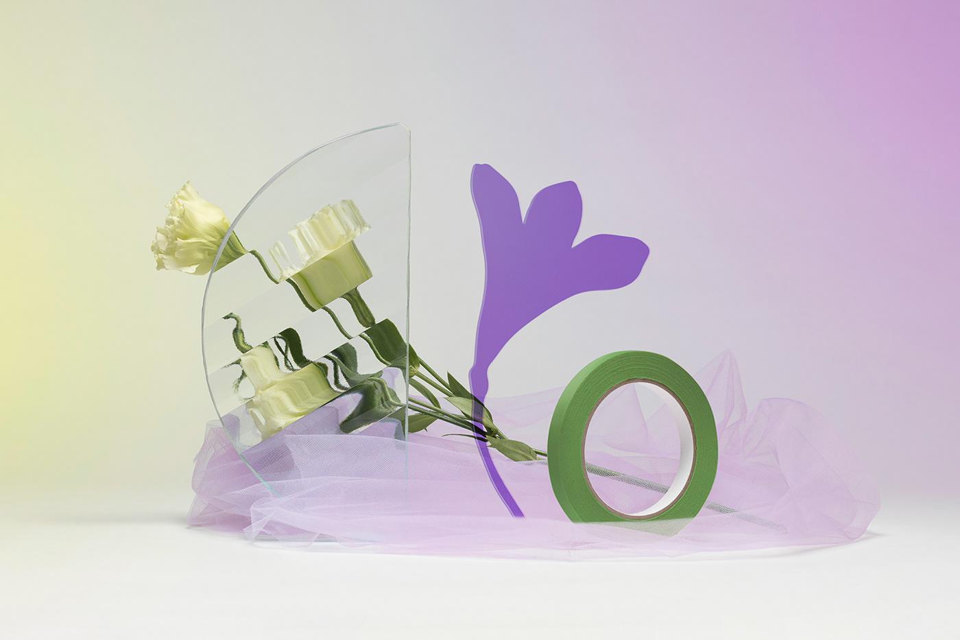 app brand identity business design digital Flowers Nature Platform ux/ui Web