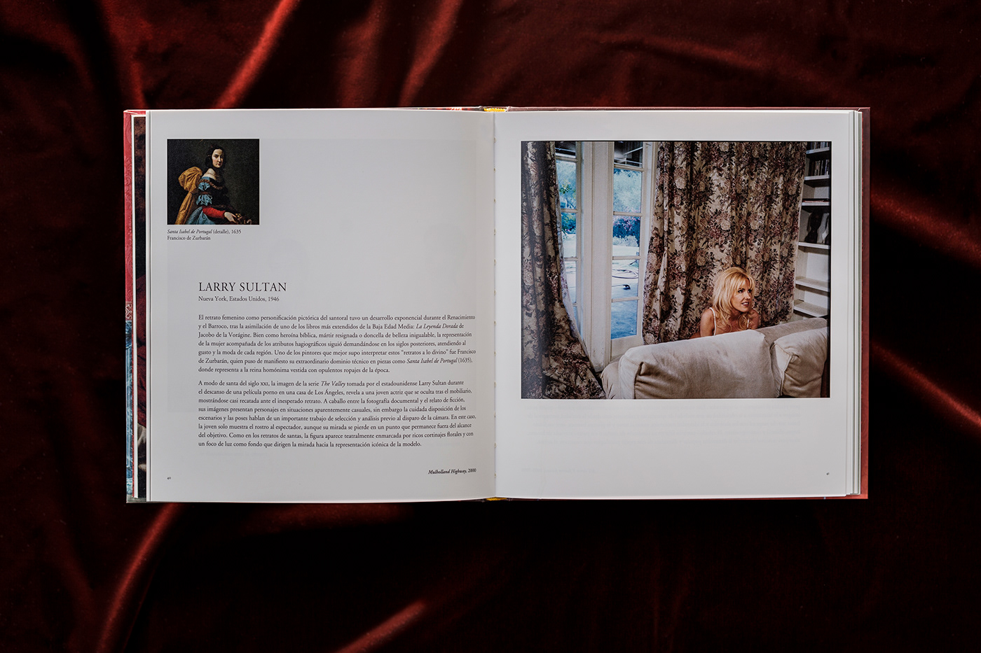 brochure Exibition editorial art Photography