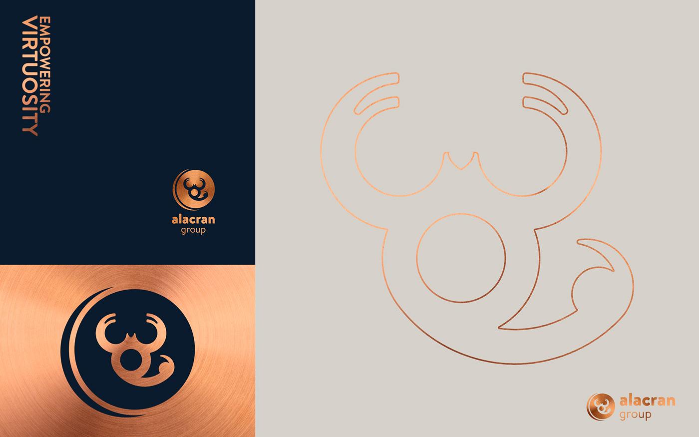 branding  art culture music Alacran Foundation Alacran Group piero salardi alacran  empowering empowering virtuosity
