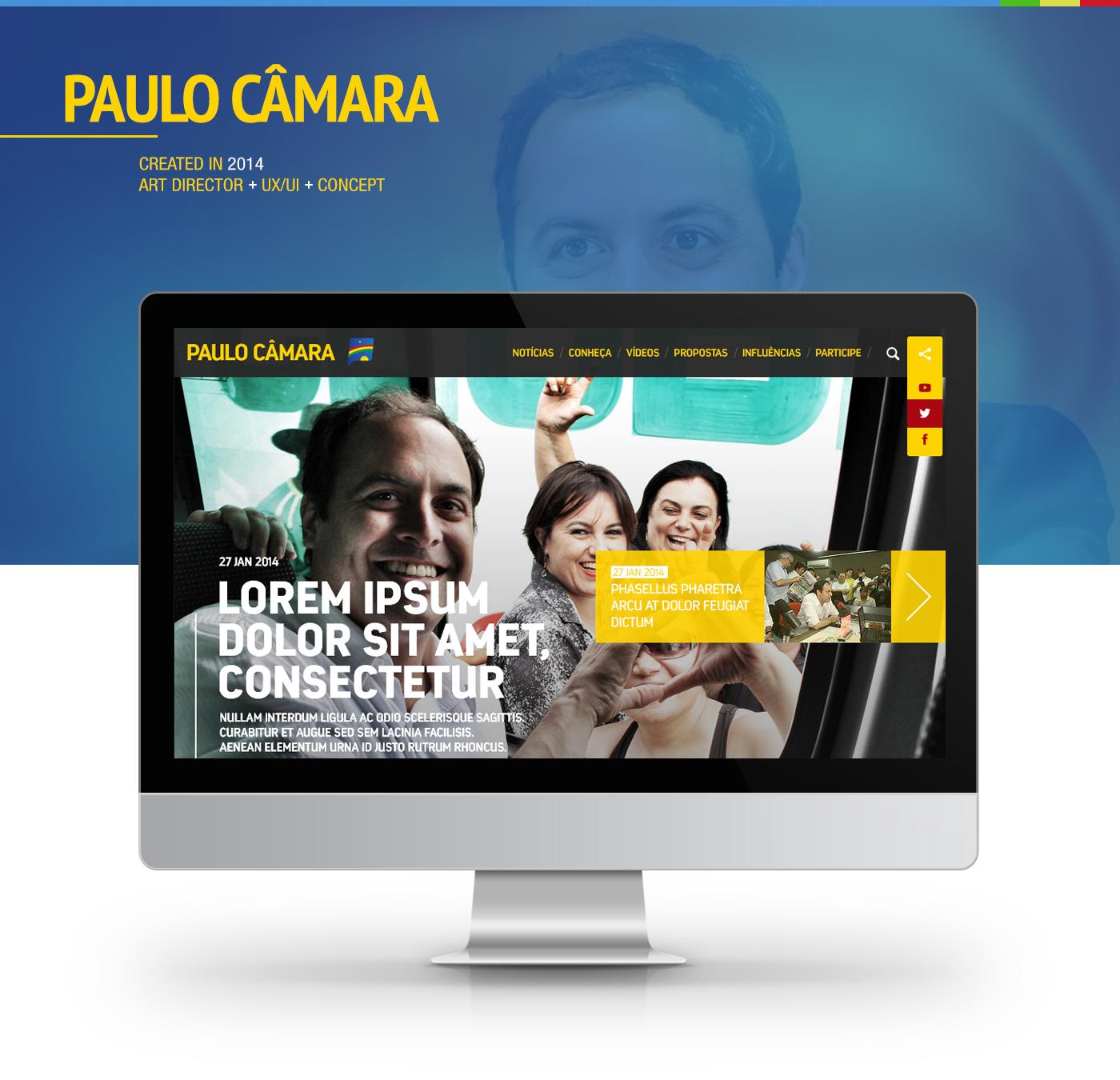 governador pernambuco eleições 2014 Website Layout Brasil