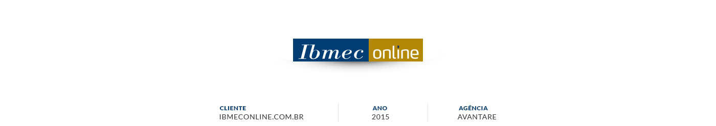 Ibmec online dating