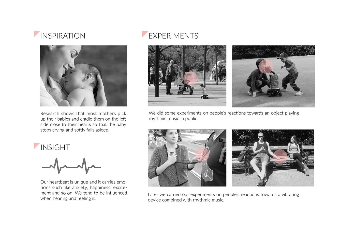 ux/ui Interaction design  product design