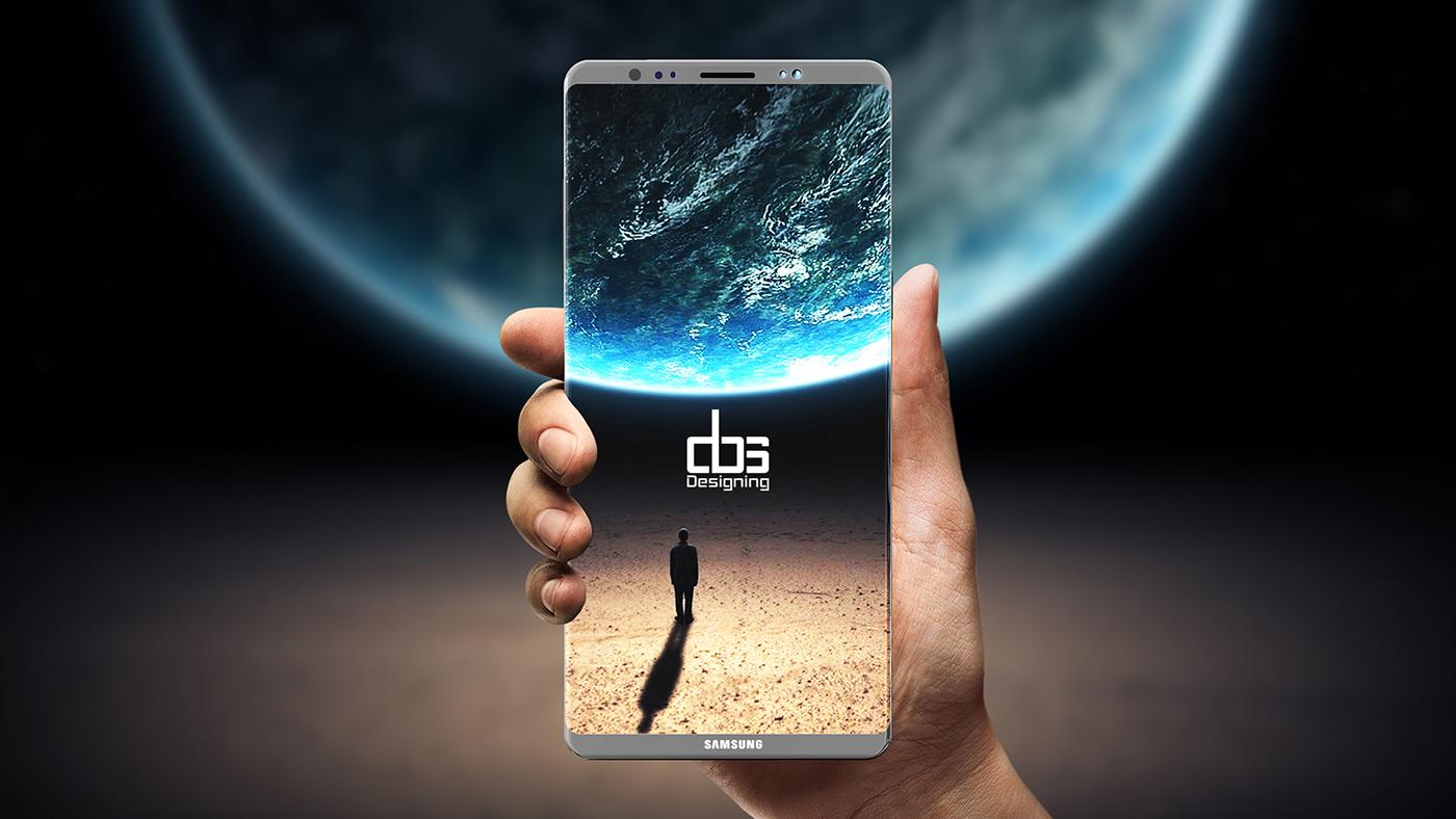 Samsung galaxy Note8 galaxy note 8 note 8 DBS DBS DESIGNING DBS TEAM DBS DESIGNING TEAM