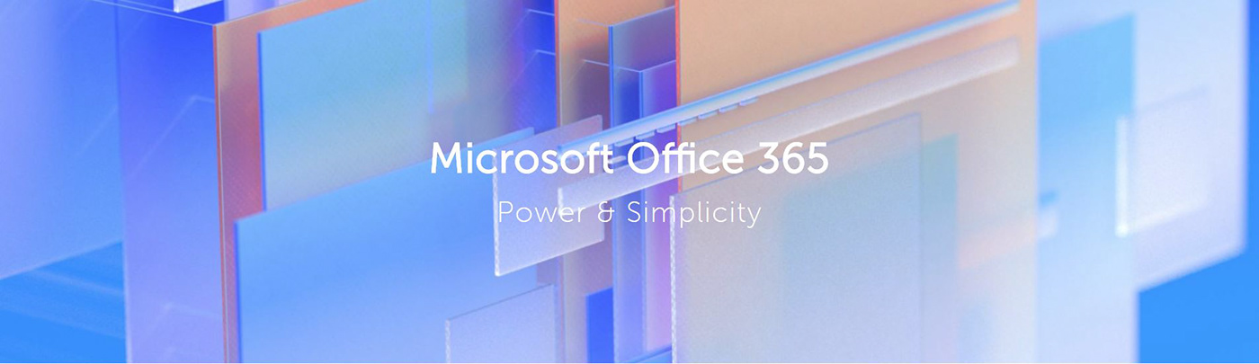 Motion Design & Art Direction for Microsoft Office 365