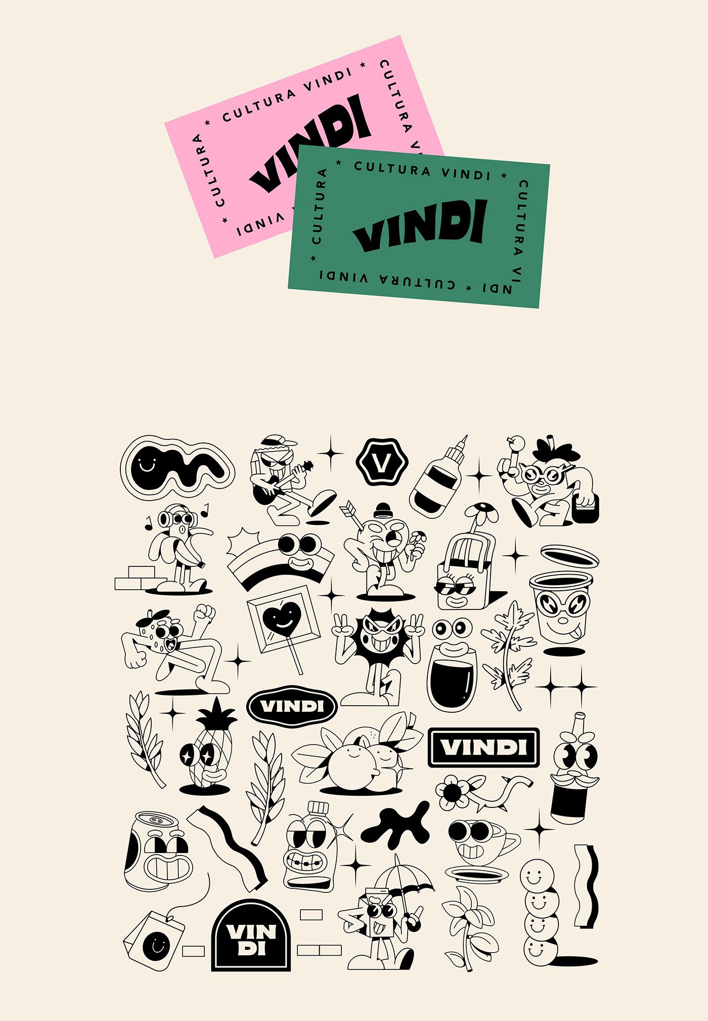 adobeillustrator branding  characterdesign design graphicdesign ILLUSTRATION  poster type vector visualidentity